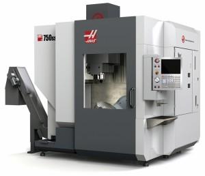 Haas UMC 750SS - CNC Frezen