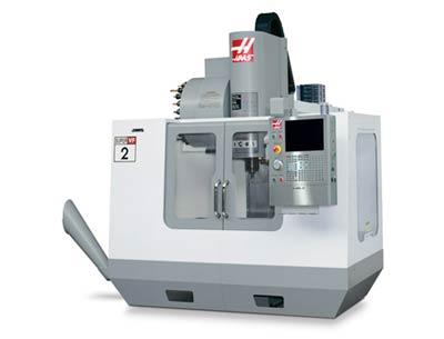Haas VF 2 SS - CNC Frezen